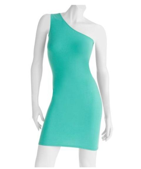 vestidos asimétricos de moda