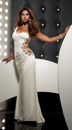 vestidos largos espectaculares