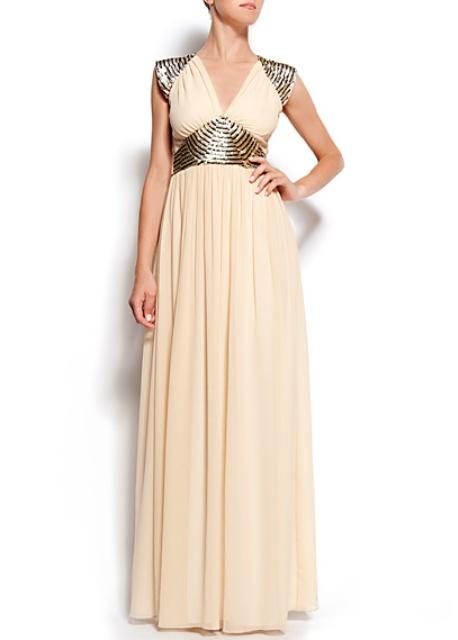 vestidos hermosos largos