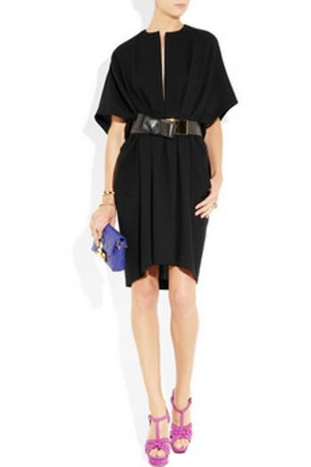 vestidos simples de fiesta 2012