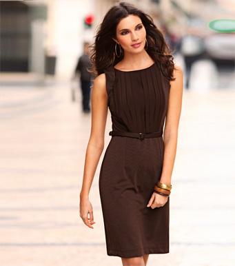 look de moda mujeres 2012