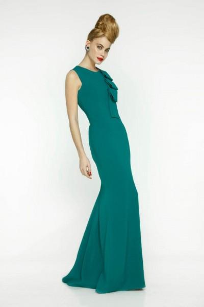 vestidos de día