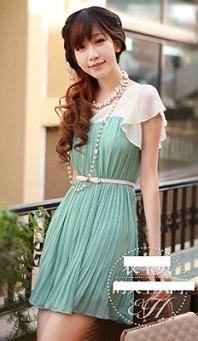 vestidos de temporada 2012