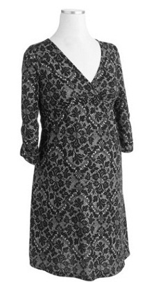 vestidos sueltos casuales 2012