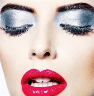 cosméticos de belleza