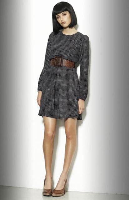 Vestidos de invierno lindos modelos for Modelos de jardines de invierno