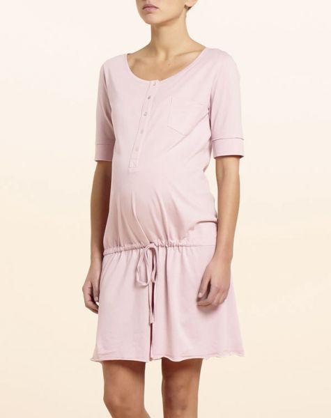 vestidos casuales embarazadas