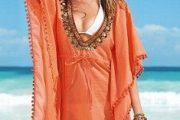 Vestidos 2012 para la playa