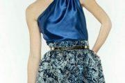 Vestidos de gala moda 2012
