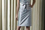 Vestidos casuales 2012 para gorditas a la moda