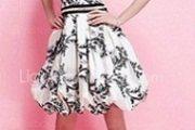 Vestidos hermosos de temporada de moda 2012