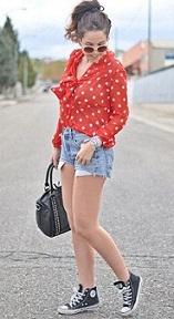 vestidos de verano 2012