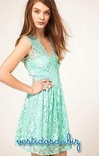 vestidos sueltos de verano