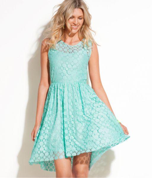 vestidos de fiesta veraniega