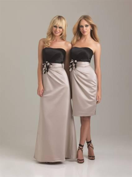 elegantes modelos de vestidos para ir de bodas vestidos de boda vestidos baratos. Black Bedroom Furniture Sets. Home Design Ideas