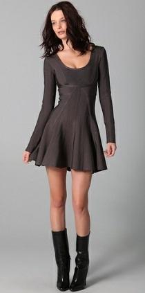 vestidos apretados sexys