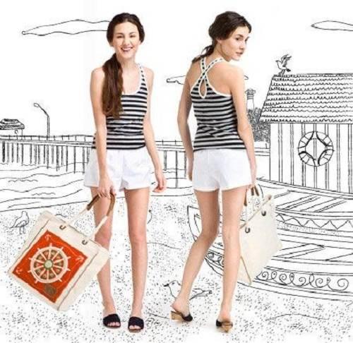 ropa elegante para el verano
