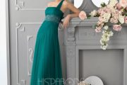 Tendencias de moda 2013: Vestidos damas de honor