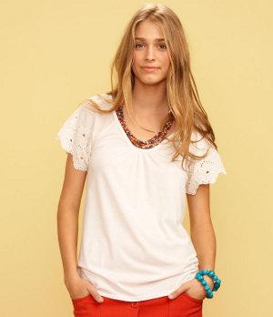 ropa femenina 2012