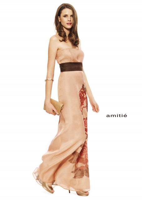 vestidos sueltos para bodas