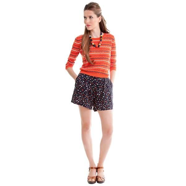 ropa estampada de verano