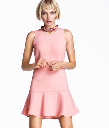 vestidos estampados de verano