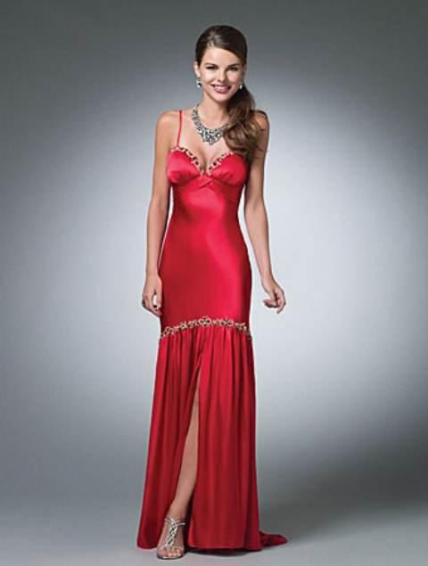 vestidos sencillos para bodas