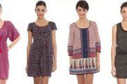 Modelos de vestidos para el diario 2012