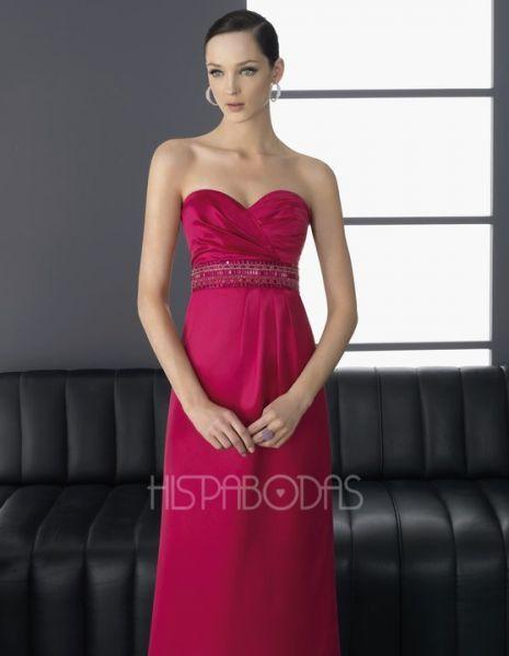 vestidos perfectos de noche