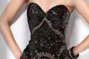 Vestidos cortos 2012 perfectos para ir de bodas
