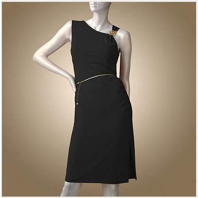 vestidos cortos ceñidos al cuerpo