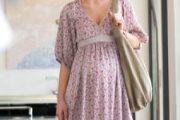 Moda en vestidos para el invierno