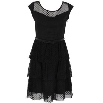 vestidos con tiritas para el verano