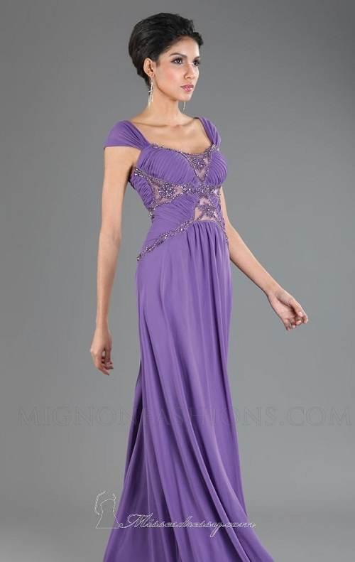 vestidos sueltos de fiesta