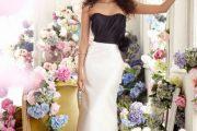 Vestidos espectaculares para ir de bodas