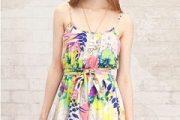 Looks de moda para este verano 2012