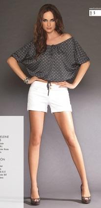 ropa de moda verano 2012