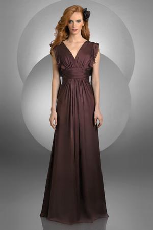 vestidos largos para madrinas
