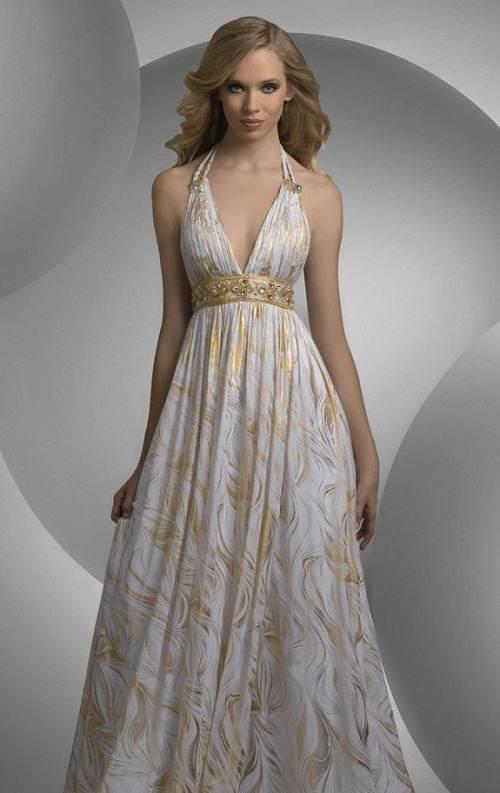 Vestidos para ser madrina de boda