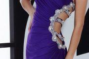 Vestidos sexys para fiestas 2012