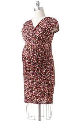vestidos de día embarazadas