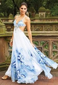 vestidos de tendencia 2012