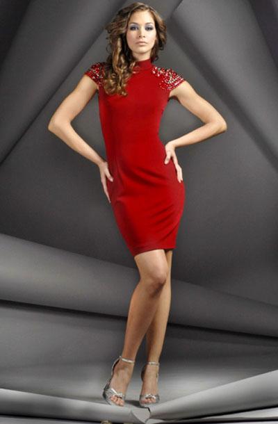 vestidos modernos para toda ocasión