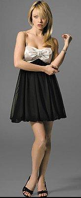 modelos de vestidos negros