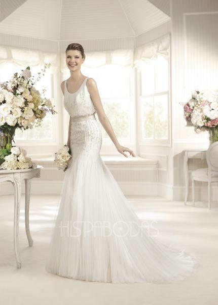 farandula digital ▽: vestidos modernos para novias elegantes 2013