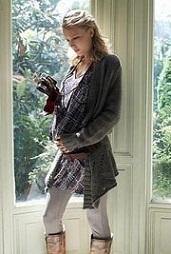 blusas manga larga embarazadas