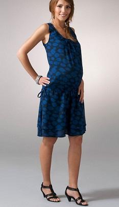 ropa casual para embarazadas de moda