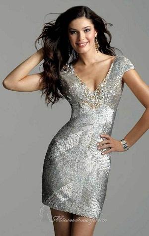 vestidos primavera verano 2012