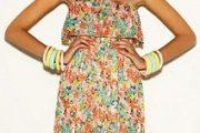 Vestidos sencillos de verano