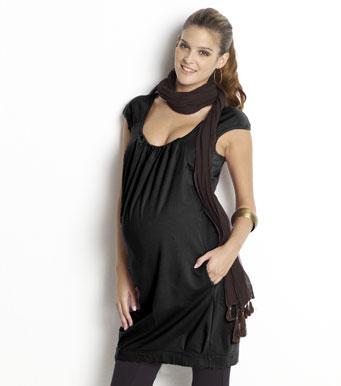 vestidos sexys embarazadas